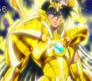 Shiryu (Omega)