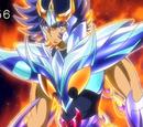 Ikki de Fênix (Omega)