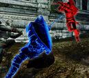Dark Souls II: Covenants