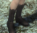 Boots of Mage
