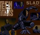 Teen Titans Villains