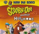 Scooby Doo podbija Hollywood