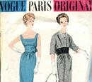 Vogue 1443 A