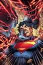 Superman Unchained Vol 1 4 Solicit.jpg