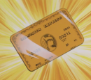 Demonic Express Card