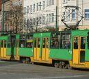 Linia tramwajowa nr 17