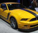 Ford Mustang Boss 302 (V gen.)