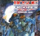 Rogue Trooper Annual Vol 1 1