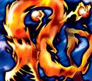 Dragon du Feu Noir