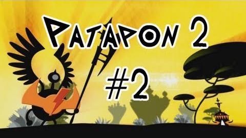Patapon 2 Walkthrough En Español - Explorando la jungla juju - Parte 2