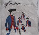 Pegee of Williamsburg 1776