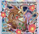 Vicious Squillace Scourge
