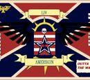 54th Amerikon Regiment