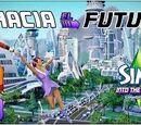 Los Sims 3 Hacia el Futuro (Serie)