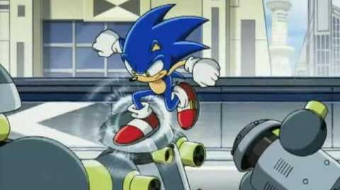 Temas de Sonic X