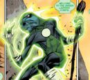 Green Lantern Corps Vol 3 21/Images