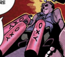 Oxy (Legion Personality) (Earth-616)