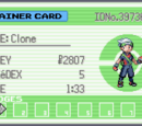 Clone (Pokémon)
