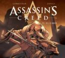 Assassin's Creed Tome 5: El Cakr