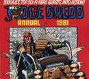 Judge Dredd Annual