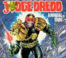 Judge Dredd Annual Vol 1 6