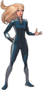 Layla Miller (Earth-1610) from Ultimate Comics Spider-Man Vol 1 28 001.png