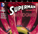Superman Annual Vol 3 2