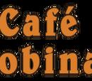 Wiki Café Robina