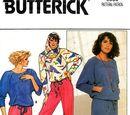 Butterick 3350 B