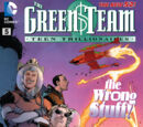 Green Team: Teen Trillionaires Vol 1 5