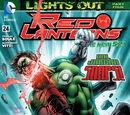 Red Lanterns Vol 1 24
