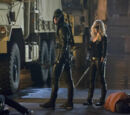 Arrow (TV Series) Episode: Crucible
