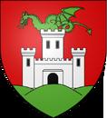 Blason ville si Ljubljana (Slovénie).png
