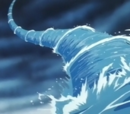 Dragon Slayer de Agua