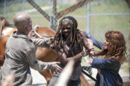Michonne Infected 4x02.jpg