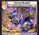 Corvus Dragon