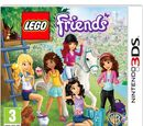 LEGO Friends (2013 video game)