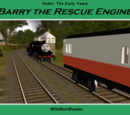 Barry the Rescue Engine Mini Series