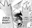 Mercury Aqua Rhapsody