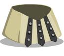 Basic Gladiator Skirt