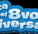 8vo Aniversario