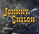 Johnny Shiloh