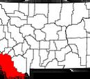 Beaverhead County, Montana