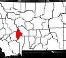 Broadwater County, Montana