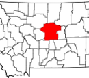 Fergus County, Montana