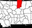 Blaine County, Montana