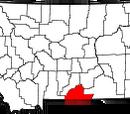 Carbon County, Montana
