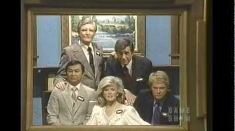 Family Feud (1983) TV Favorites Hawaiian Eye vs. Lost in Space