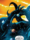 Eternity (Earth-2301), Stephen Strange (Earth-2301), and Mindless Ones from Marvel Mangaverse Vol 1 6 0001.png