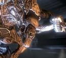 Ksenomorfy występujące w grach komputerowych